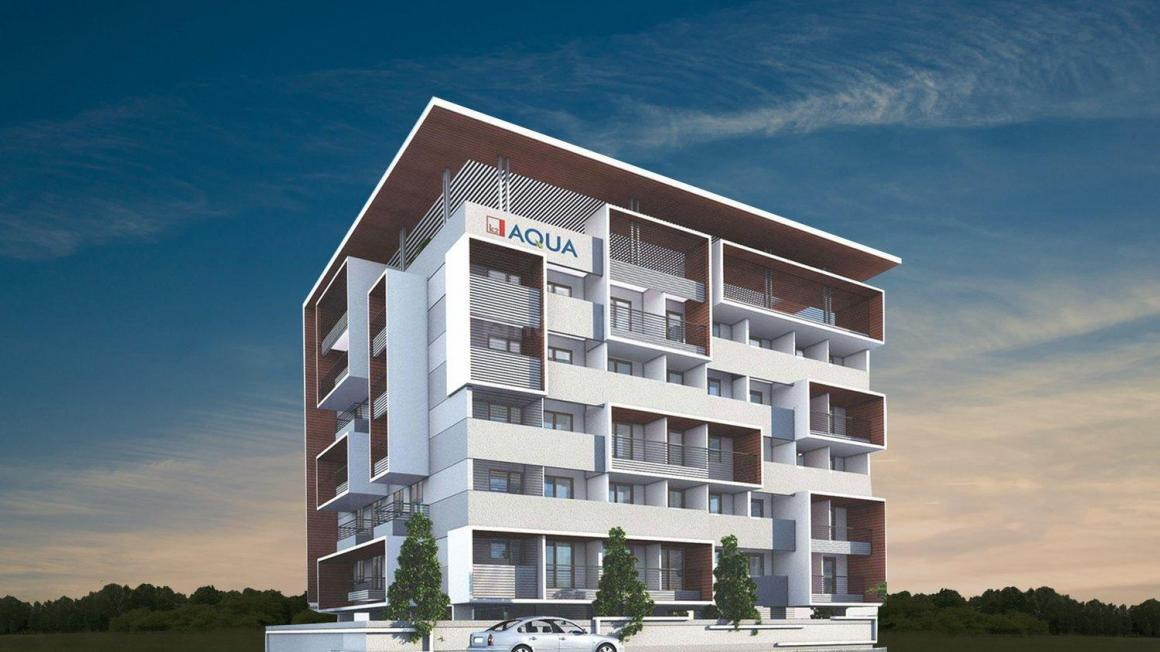 Land Links Varashree Residency in Kadri, Mangaluru - Price