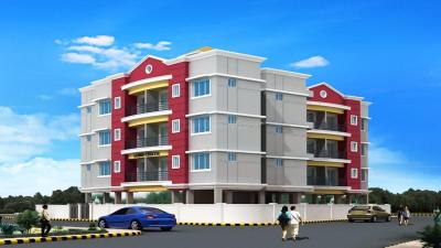Gallery Cover Image of 850 Sq.ft 2 BHK Apartment for buy in Laxmi Chaya, Shirdi for 2600000