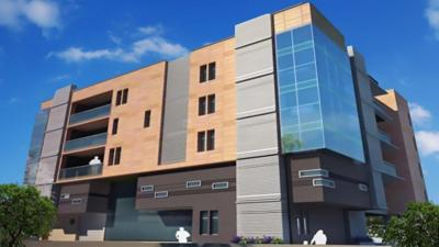 Gallery Cover Pic of Unitech The Gateway