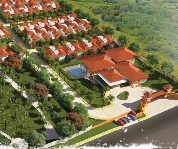 Greenera Gardenvilla