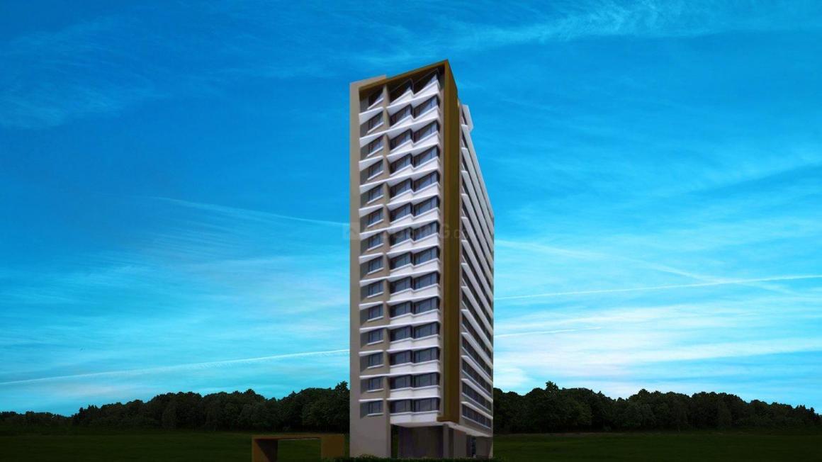 Gallery Cover Pic of Sahakar Gloris Residency