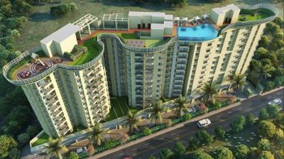 Gallery Cover Image of 931 Sq.ft 2 BHK Apartment for buy in Tirath Sunshine, Reekjoyoni for 4189500