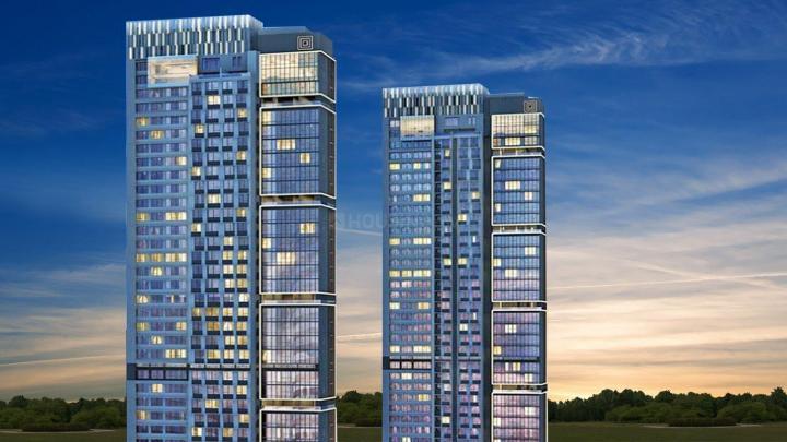 Peninsula Salsette 27 In Byculla Mumbai Price Floor