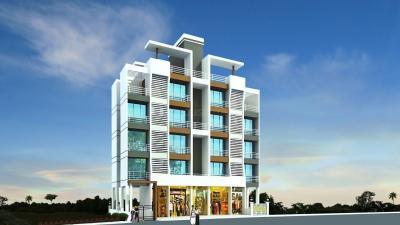 Karan Orchid Apartment