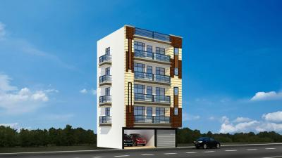 Ashima Properties Floors 6