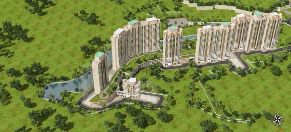 Dlf New Town Heights In Kakkanad Price Reviews Floor Plan