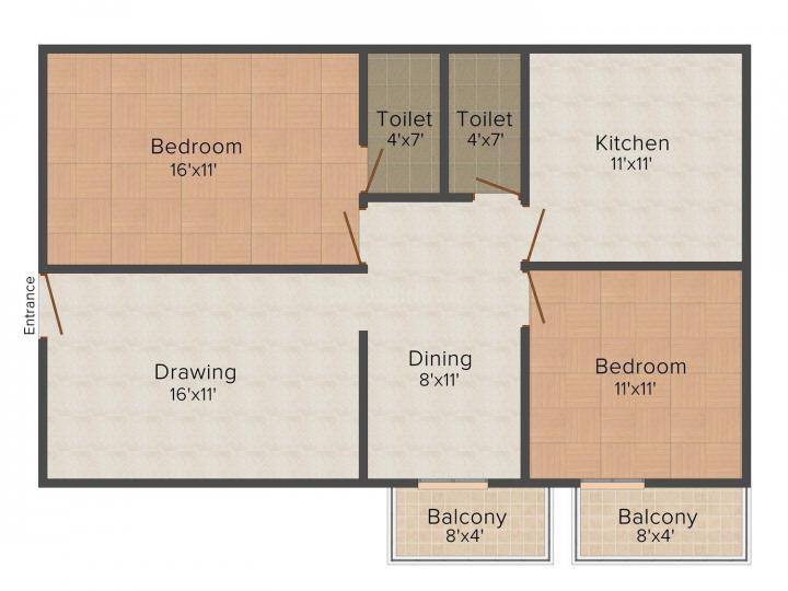 SRD Essen Avenue in Ananda Nagar,Karaikudi - Price, Floor Plans ...