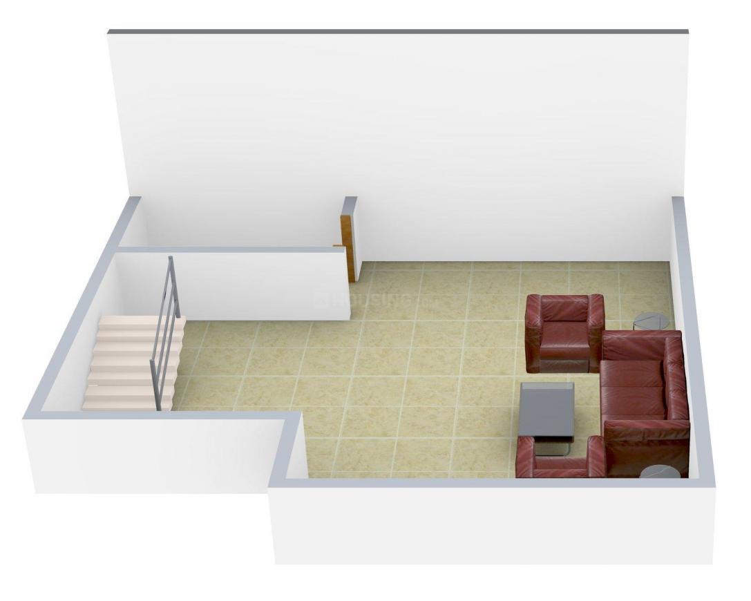 3D - Basement Floor