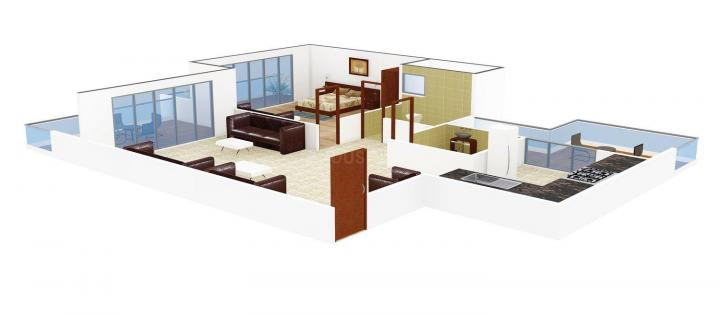 floor plan layout sai shrishti sai in panvel navi mumbai price 11705