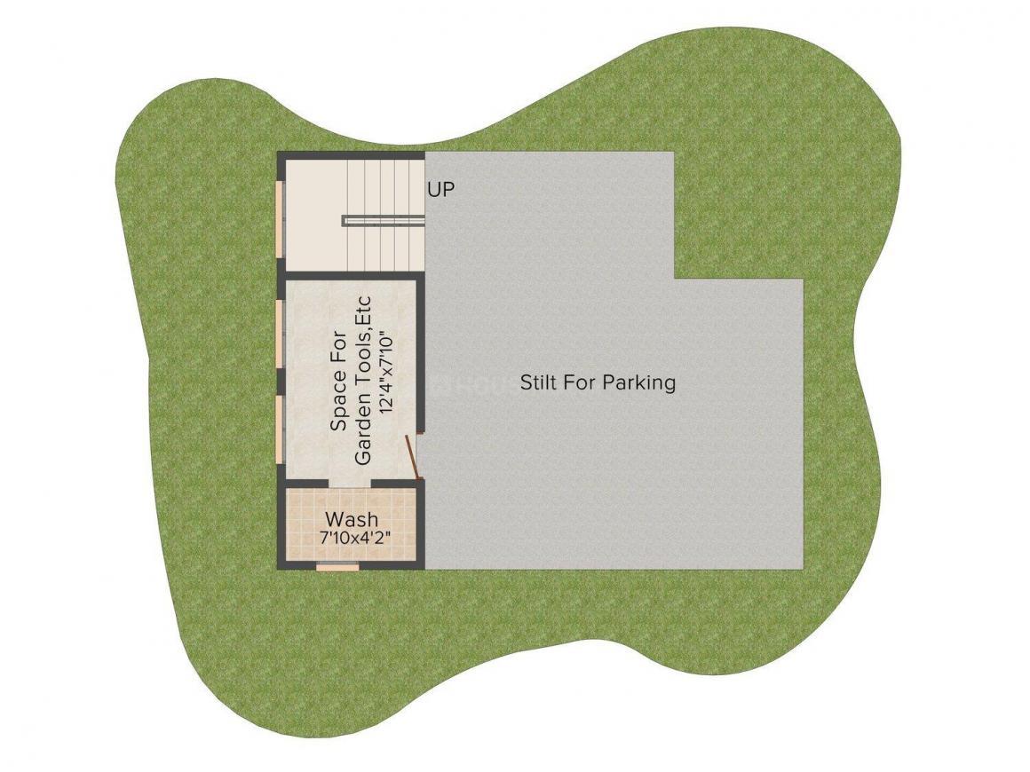 2D - Stilt Floor