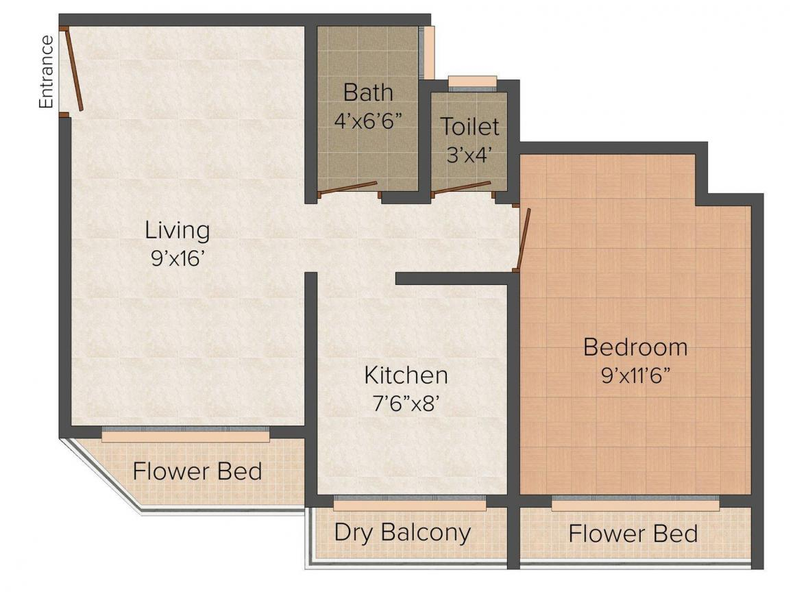 Planetaria Complex In Mira Road West Mira Bhayandar By Supreme