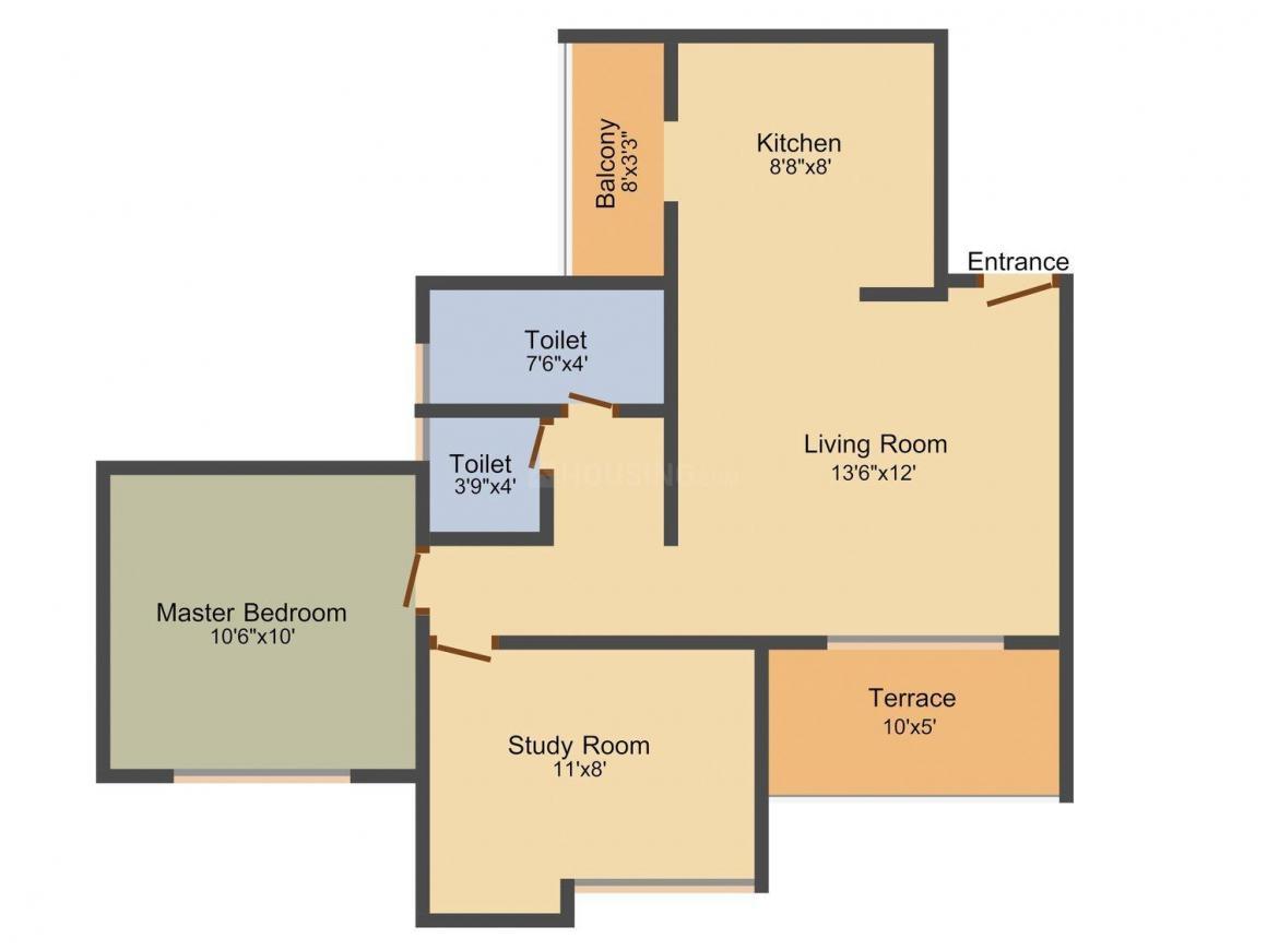 Namrata Life 360 in Rahatani, Pune - Price, Reviews & Floor Plan