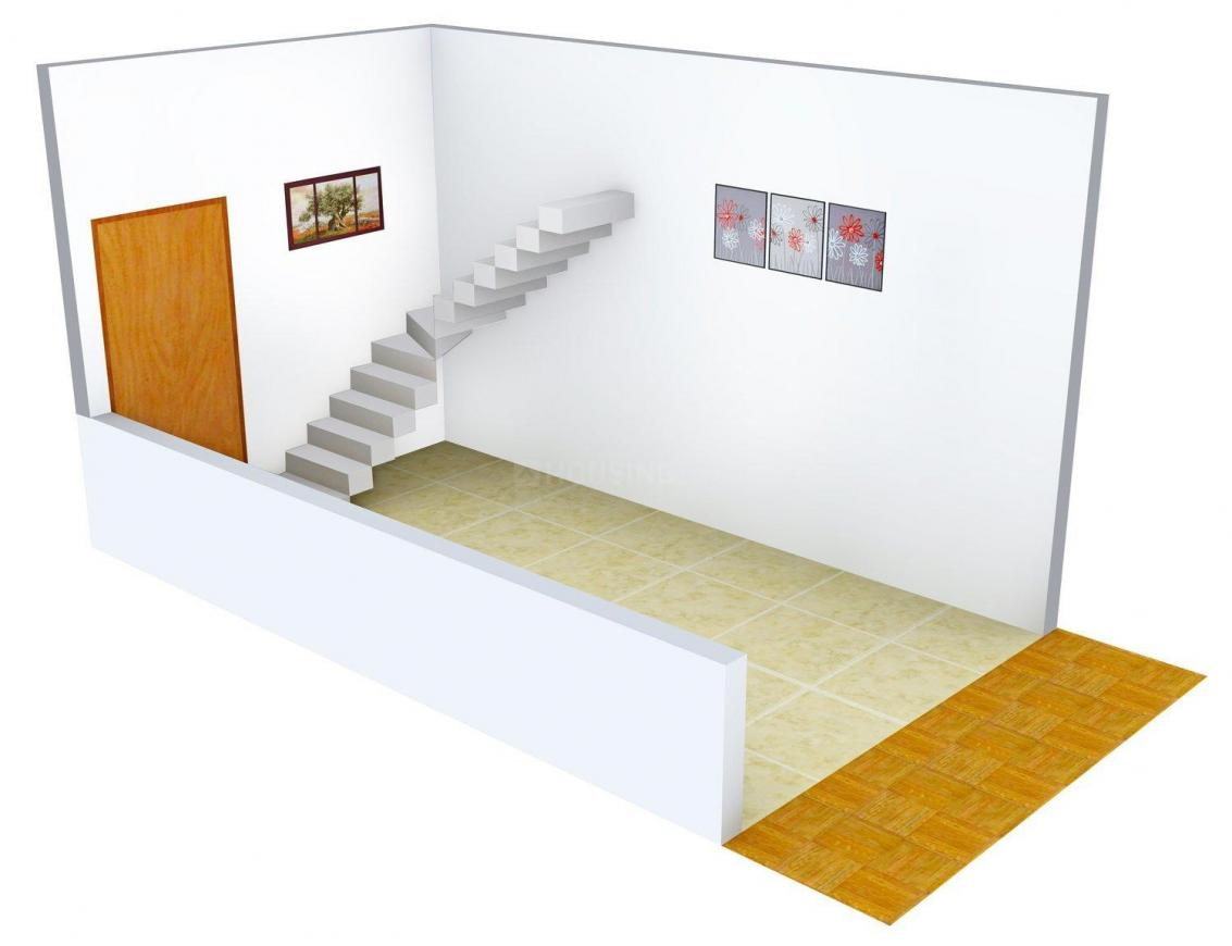 Floor Plan Image of 220 - 715 Sq.ft 1 RK Villa for buy in Multi Green Colony