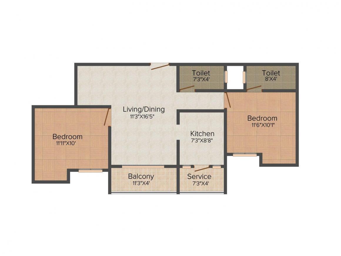 Cee Pee Nabin Homes In Kanathur Reddikuppam Chennai Price Reviews Floor Plan