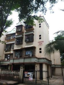 Gallery Cover Image of 550 Sq.ft 1 BHK Apartment for buy in Kopar Khairane for 7200000