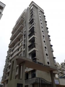 Gallery Cover Image of 1000 Sq.ft 2 BHK Apartment for rent in Taloje for 8500