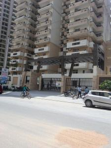 Gallery Cover Image of 890 Sq.ft 2 BHK Apartment for rent in Galaxy Royale, Noida Extension for 8500