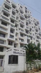 Gallery Cover Image of 1250 Sq.ft 2 BHK Apartment for buy in Chhadva Chhadva Galaxy, Kamothe for 8700000
