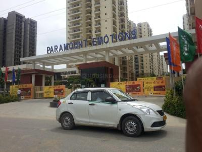 Gallery Cover Image of 1742 Sq.ft 3 BHK Villa for rent in Noida Extension for 12000