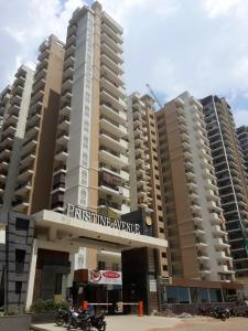 Gallery Cover Image of 910 Sq.ft 3 BHK Villa for buy in Geotech Pristine Avenue, Noida Extension for 3500000