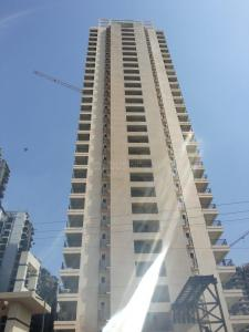 Gallery Cover Image of 450 Sq.ft 1 BHK Apartment for buy in Gaursons Hi Tech 14th Avenue, Noida Extension for 1600000