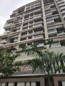 Gallery Cover Image of 1200 Sq.ft 2 BHK Apartment for rent in Ulwe for 14500