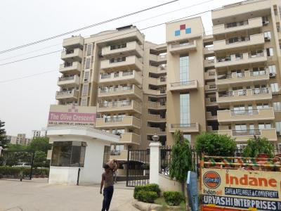 Gallery Cover Image of 950 Sq.ft 2 BHK Independent Floor for rent in Sector 47 for 22000