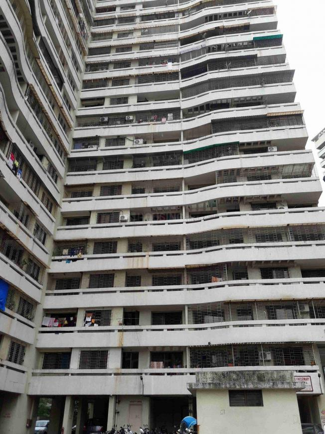 Building Image of 635 Sq.ft 1 BHK Apartment for rent in Kalyan West for 10000