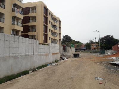 Gallery Cover Image of 1959 Sq.ft 3 BHK Apartment for rent in Thoraipakkam for 25000