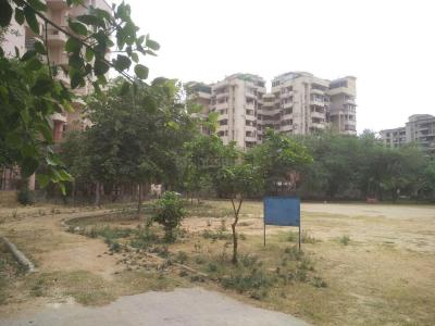Parks Image of 1900 Sq.ft 3 BHK Apartment for rent in Sector 18 Dwarka for 35000