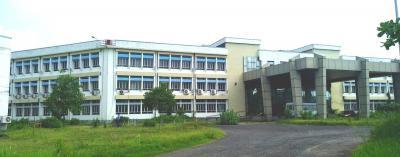 Hospitals & Clinics Image of 1375 Sq.ft 3 BHK Apartment for buyin Green Kalpa Heights Kolkata Aashish, Kalyani for 4100000