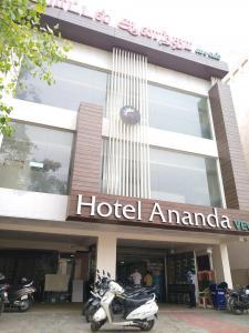 श्री आयन प्रियम में खरीदने के लिए 994.0 - 1031.0 Sq.ft 2 BHK अपार्टमेंट खाद्य और पेय अनुभाग  की तस्वीर