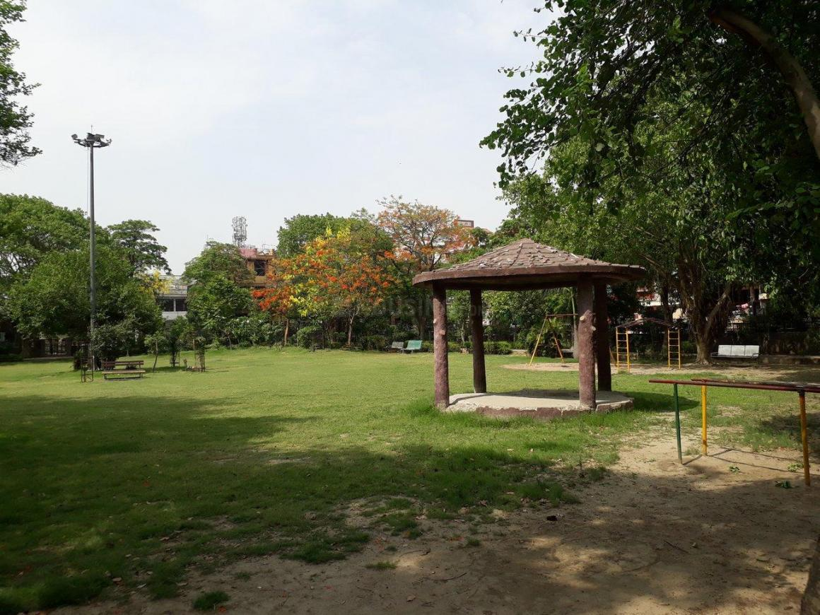 j Block Park