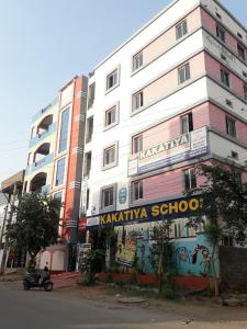 Schools &Universities Image of 914.93 - 947.22 Sq.ft 2 BHK Apartment for buy in Venkateshwara KNR Meadows
