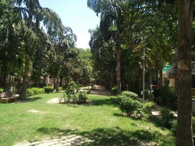 Parks Image of 540.0 - 1500.0 Sq.ft 2 BHK Apartment for buy in Nagpal Affordable Homes