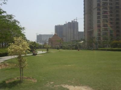 Parks Image of 0 - 1470.0 Sq.ft 3 BHK Apartment for buy in  Gaur City 1st Avenue