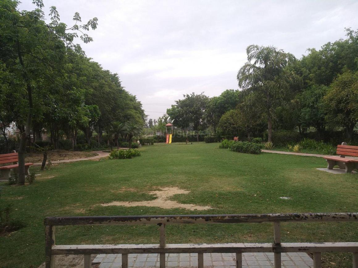 Block R park