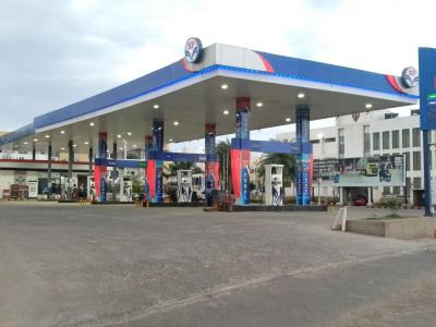Petrol Pumps Image of 475.0 - 825.0 Sq.ft 1 BHK Apartment for buy in Arun Excello Saranga