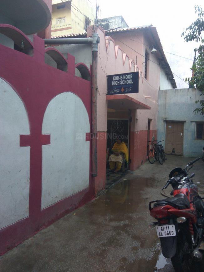 Schools &Universities Image of 860.14 - 8329.01 Sq.ft Residential Plot Plot for buy in Oorjita S Meghana Golden Woods
