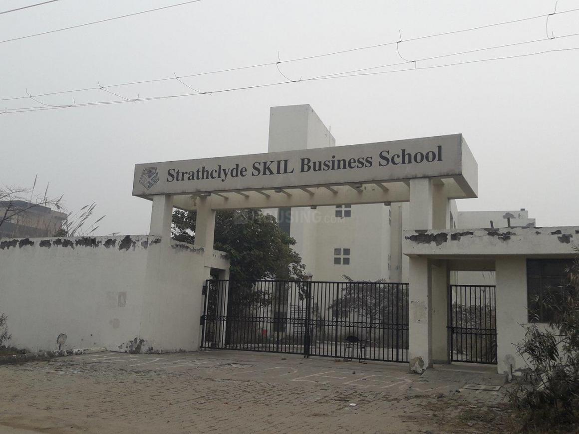 Schools &Universities Image of 275.0 - 600.0 Sq.ft 1 BHK Apartment for buy in Vardhman Vedic Suites