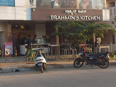 Food & Drinks Section Image of 934.0 - 1861.0 Sq.ft 3 BHK Apartment for buy in L And T Raintree Boulevard Phase 2