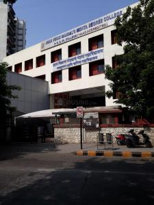 Schools & Universities Image of 330 Sq.ft 1 RK Independent House for rent in Airoli for 15500