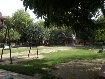 Parks Image of 1445 Sq.ft 3 BHK Independent House for buy in Vijay Nagar for 4500000