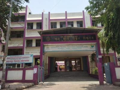 Schools & Universities Image of 600 Sq.ft 1 BHK Apartment for rent in New Panvel East for 9000