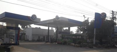 Petrol Pumps Image of 917.0 - 1157.0 Sq.ft 2 BHK Apartment for buy in Aster Shree Gardens