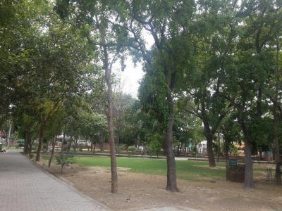 Parks Image of 1250 Sq.ft 3 BHK Independent Floor for buy in Raj Nagar for 8700000