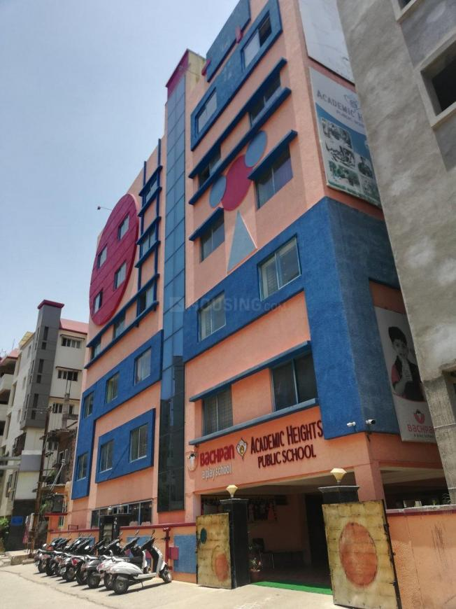 Schools & Universities Image of 800 Sq.ft 1 BHK Apartment for buy in Miyapur for 3200000