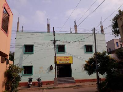 Schools & Universities Image of 250 Sq.ft 1 BHK Apartment for rent in Vanasthalipuram for 4500
