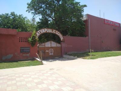Schools & Universities Image of 1800 Sq.ft Residential Plot for buy in Qutub Vihar for 10400000