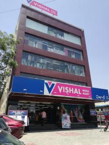 Groceries/Supermarkets Image of 720.0 - 1809.0 Sq.ft 1 BHK Apartment for buy in Srisairam Lake City